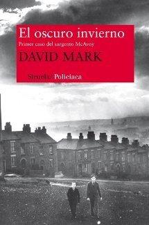 El oscuro invierno - David Mark