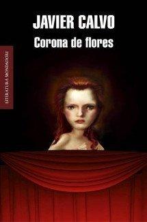Corona de flores - Javier Calvo