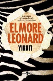 Yibuti - Elmore Leonard