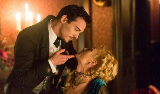 Dracula Rhys Meyers