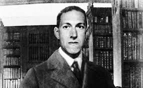 Libros y Lovecraft