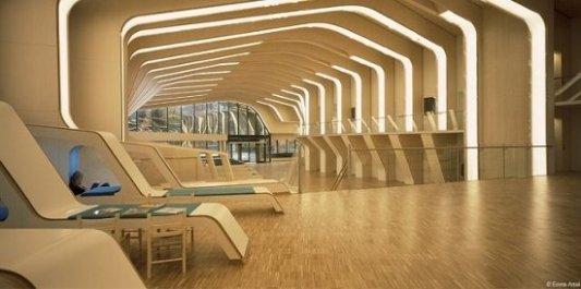 Biblioteca Nacional de Noruega.