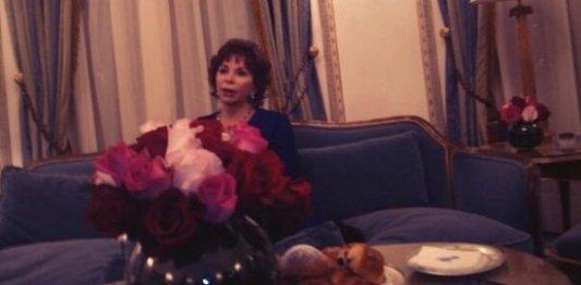 Encuentro con Isabel Allende
