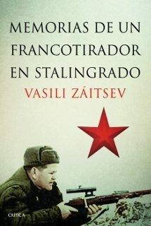 Memorias de un francotirador en Stalingrado