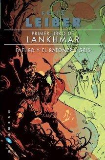 Primer libro de Lankhmar, de Fritz Leiber