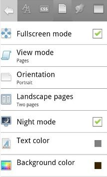 Apps lectura ebook