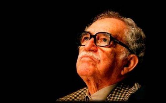 En agosto nos vemos, Gabriel García Márquez