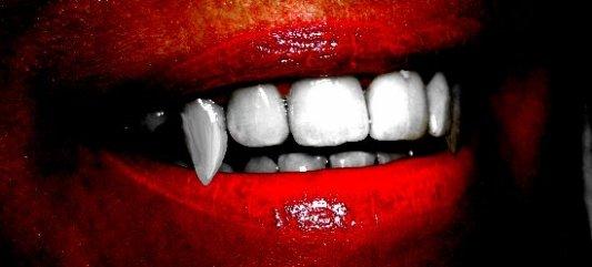 Cr�nicas vamp�ricas