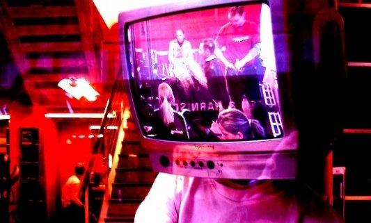 Televisi�n