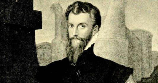 Protagonista de la nueva novela de Ken Follett situada en el siglo XVI