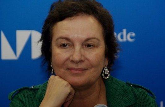 Clara Sánchez - Premio Planeta