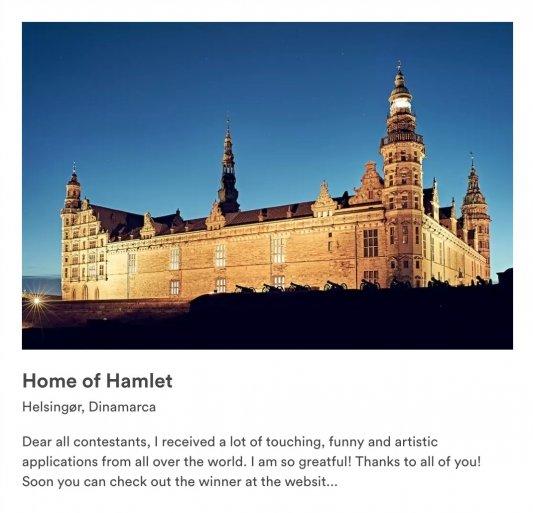 Home of Hamlet