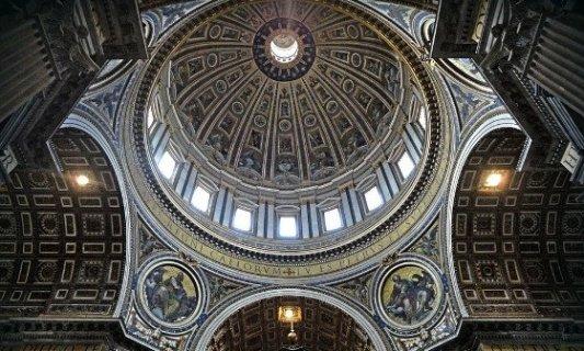 Bibliotecas secretas de la historia: Los archivos secretos del Vaticano