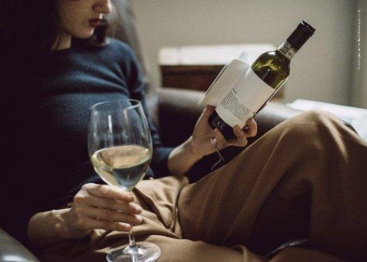 Librottiglia, pasión por el vino y la literatura