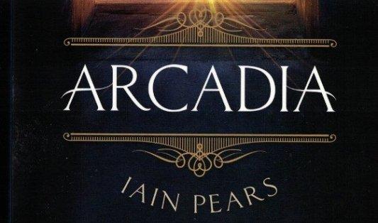 Detalle de la cubierta de Arcadia.