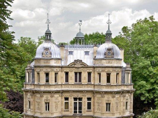 Chateau Monte-Cristo.