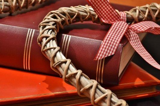 Regala literatura estas Navidades.