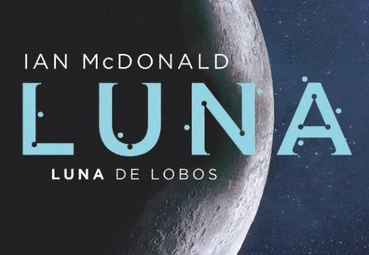 Detalle de la cubierta de Luna de lobos.