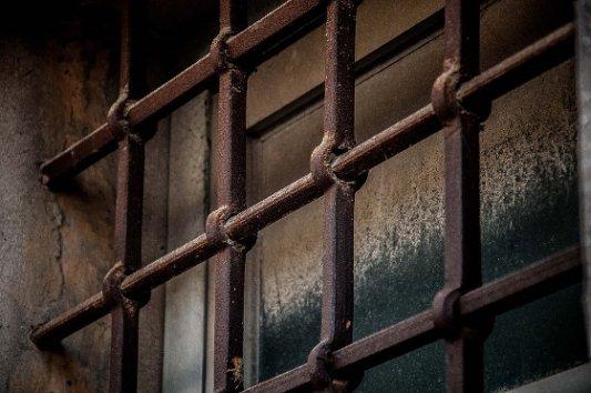 Vieja cárcel.