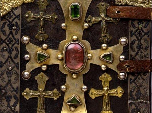 Evangelios armenios.
