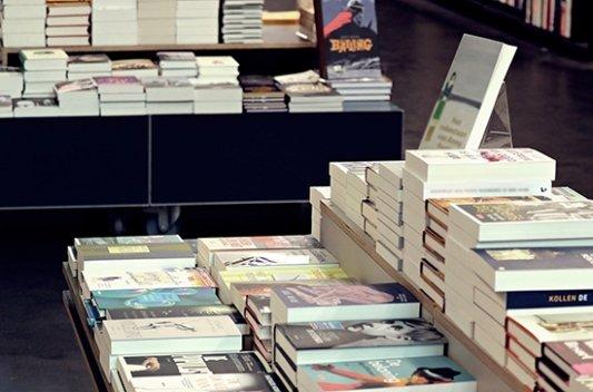 Lista de libros más vendidos en 2019