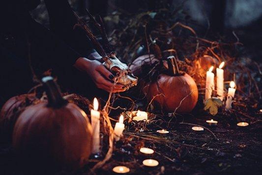 Libros para Halloween de miedo