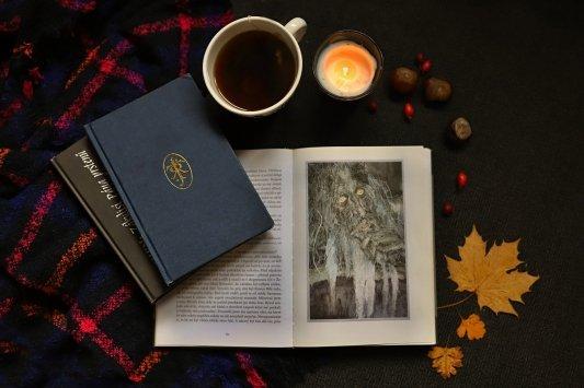 Libros de Tolkien