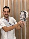 Enfermera Saturada