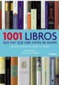 1001 libros que debes leer antes de morir