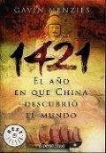 1421: El año en que China descubrió el Nuevo Mundo