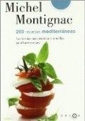 200 recetas mediterráneas