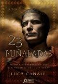 23 puñaladas