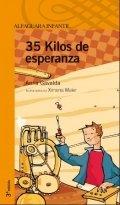 35 Kilos de Esperanza