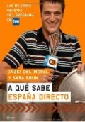 A qué sabe España Directo