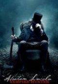Abraham Lincoln. Cazador de Vampiros