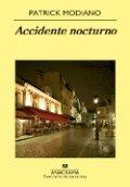 Accidente nocturno