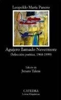 Agujero llamado Nevermore: Selección poética 1968-1992
