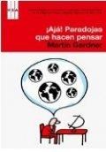 ¡Ajá!: Paradojas que hacen pensar