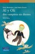 Al y Oli, dos vampiros sin dientes