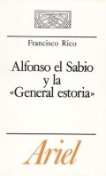Alfonso el Sabio y la General Estoria