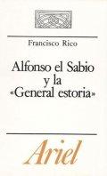 Alfonso el Sabio y la General Estoria