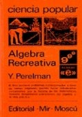 Álgebra recreativa