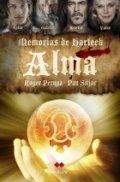 Alma (I) Memorias de Harleck