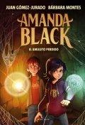Amanda Black. El amuleto perdido