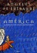 América. La aventura de cuatro mujeres en el nuevo mundo