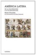 América latina: de la colonización a la globalización