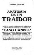 Anatomía de un traidor