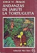 Andanzas de Jabutí, la tortuguita