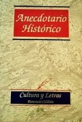 Anecdotario histórico