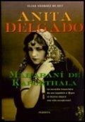Anita Delgado, Maharaní de Kapurthala